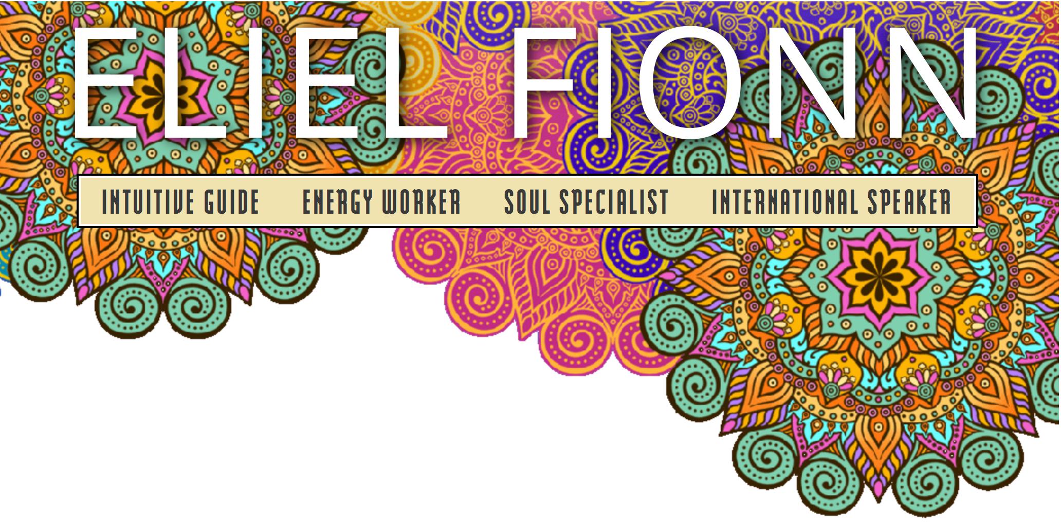 Eliel Fionn Logo