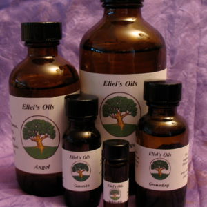 Eliel's Oils